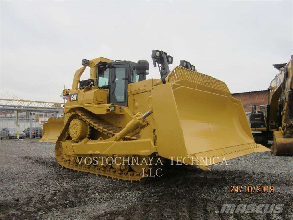 БУЛЬДОЗЕР CATERPILLAR D9RLRC - Photo 2