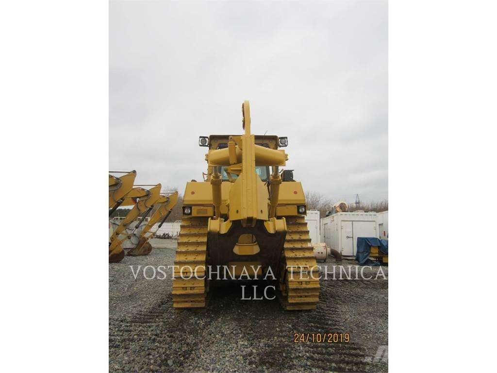 БУЛЬДОЗЕР CATERPILLAR D9RLRC - Photo 6