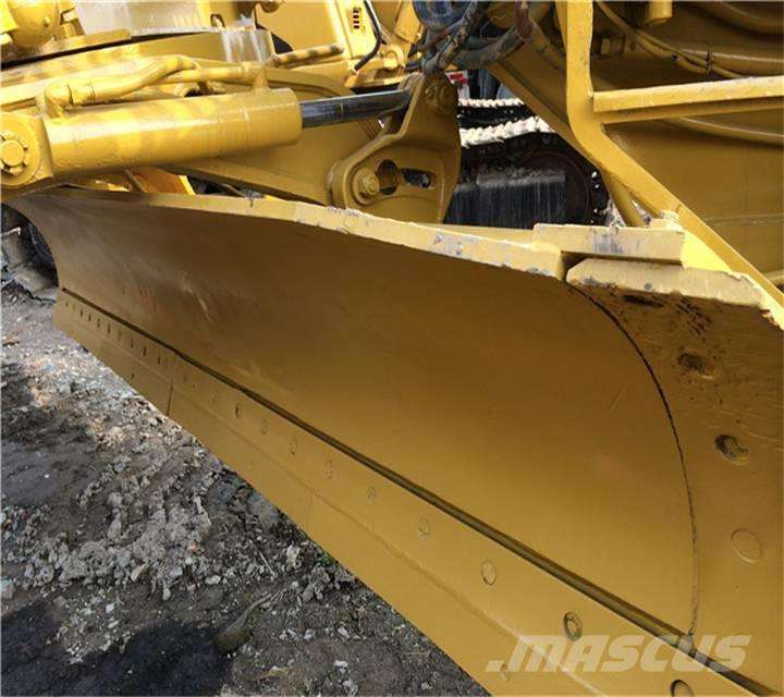 ГРЕЙДЕР CATERPILLAR USED 14 G - Photo 4